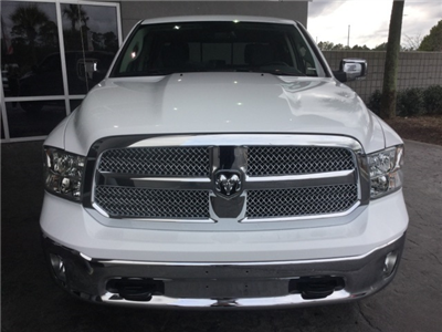 2018 Ram 1500 Crew Cab 4x2,  Pickup #J0266 - photo 10