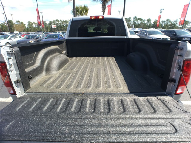 2018 Ram 1500 Quad Cab, Pickup #J0289 - photo 22