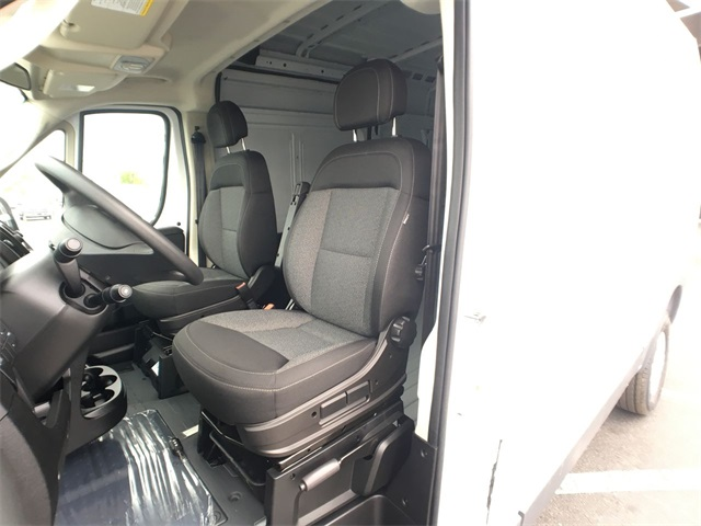 2018 ProMaster 1500 High Roof,  Empty Cargo Van #J0310 - photo 15