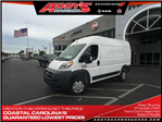 2018 ProMaster 1500 High Roof,  Empty Cargo Van #J0310 - photo 1