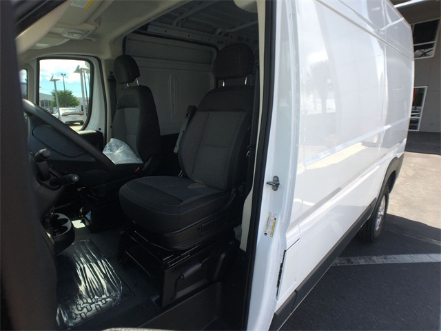 2018 ProMaster 2500 High Roof,  Empty Cargo Van #J0348 - photo 14