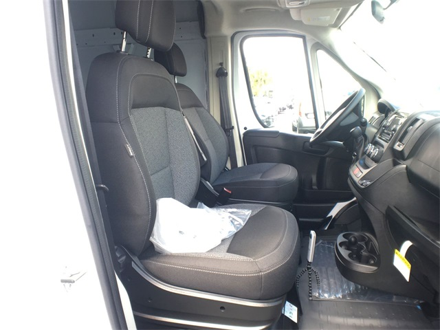 2018 ProMaster 2500 High Roof,  Empty Cargo Van #J0348 - photo 20