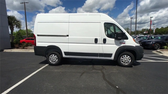 2018 ProMaster 2500 High Roof,  Empty Cargo Van #J0348 - photo 9