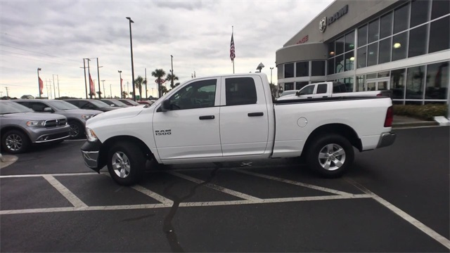 2018 Ram 1500 Quad Cab, Pickup #J0350 - photo 6
