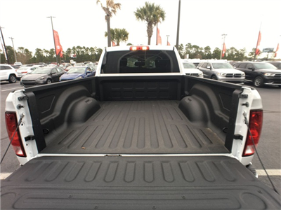 2018 Ram 1500 Quad Cab, Pickup #J0350 - photo 22