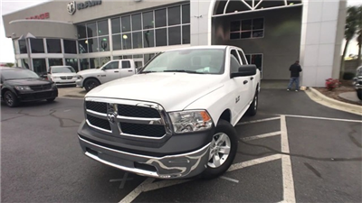 2018 Ram 1500 Quad Cab, Pickup #J0350 - photo 4