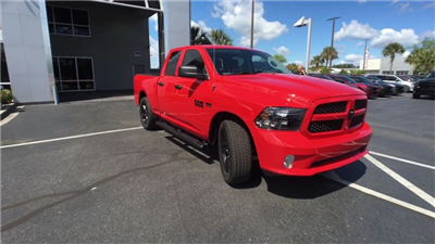 2018 Ram 1500 Quad Cab 4x2,  Pickup #J0365 - photo 3