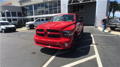 2018 Ram 1500 Quad Cab 4x2,  Pickup #J0365 - photo 4