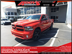 2018 Ram 1500 Quad Cab 4x2,  Pickup #J0365 - photo 1