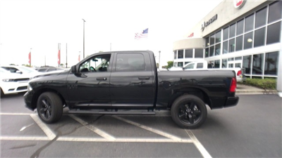 2018 Ram 1500 Crew Cab 4x4,  Pickup #J0392 - photo 5
