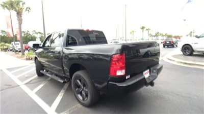 2018 Ram 1500 Crew Cab 4x4,  Pickup #J0392 - photo 2