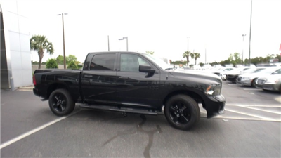 2018 Ram 1500 Crew Cab 4x4,  Pickup #J0392 - photo 8