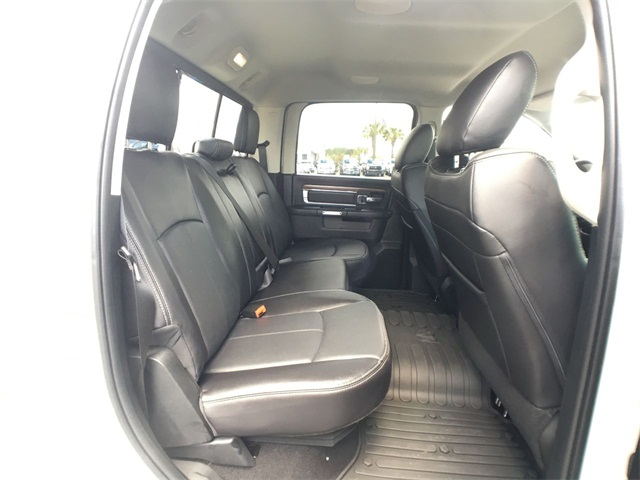 2018 Ram 1500 Crew Cab 4x4, Pickup #J0396 - photo 22