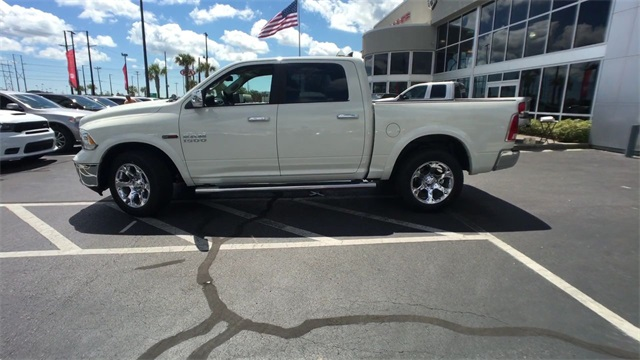 2018 Ram 1500 Crew Cab 4x4, Pickup #J0396 - photo 3