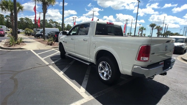 2018 Ram 1500 Crew Cab 4x4, Pickup #J0396 - photo 2