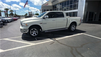 2018 Ram 1500 Crew Cab 4x4, Pickup #J0396 - photo 6