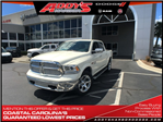2018 Ram 1500 Crew Cab 4x4, Pickup #J0396 - photo 1