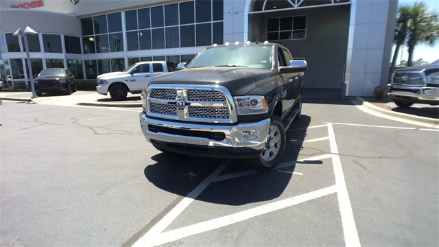 2018 Ram 2500 Mega Cab 4x4,  Pickup #J0399 - photo 4