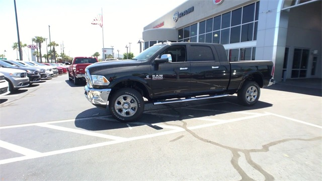 2018 Ram 2500 Mega Cab 4x4,  Pickup #J0399 - photo 5