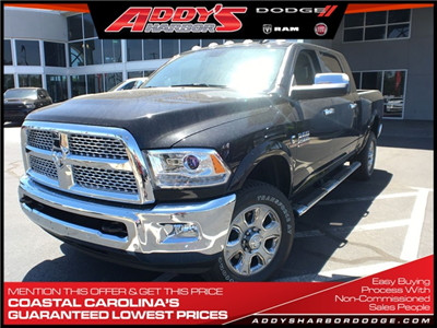 2018 Ram 2500 Mega Cab 4x4,  Pickup #J0399 - photo 1