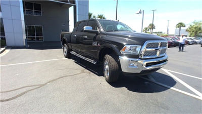 2018 Ram 2500 Mega Cab 4x4,  Pickup #J0399 - photo 3