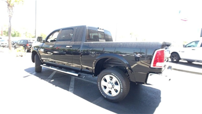 2018 Ram 2500 Mega Cab 4x4,  Pickup #J0399 - photo 2
