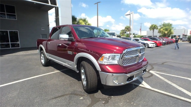 2018 Ram 1500 Crew Cab 4x4,  Pickup #J0407 - photo 5