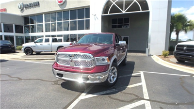 2018 Ram 1500 Crew Cab 4x4,  Pickup #J0407 - photo 6