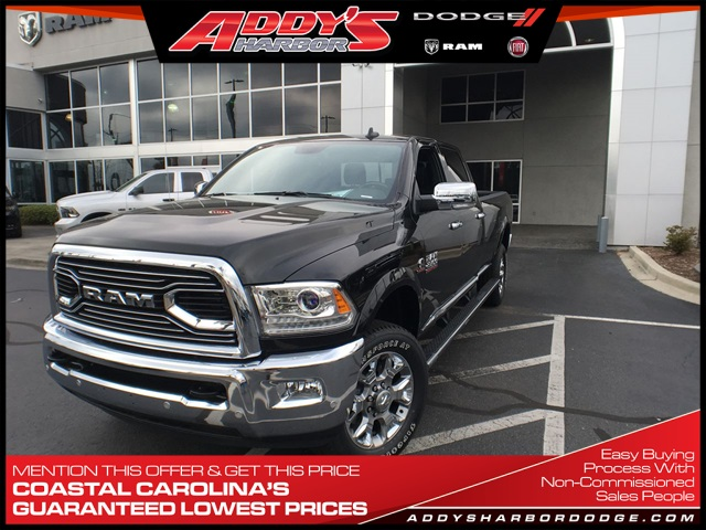 2018 Ram 2500 Crew Cab 4x4, Pickup #J0410 - photo 1