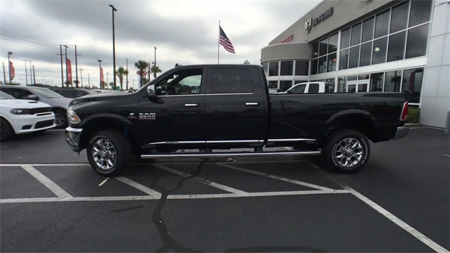 2018 Ram 2500 Crew Cab 4x4, Pickup #J0410 - photo 6