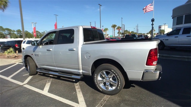 2018 Ram 1500 Crew Cab, Pickup #J0414 - photo 2