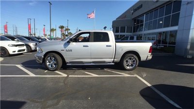 2018 Ram 1500 Crew Cab, Pickup #J0414 - photo 4