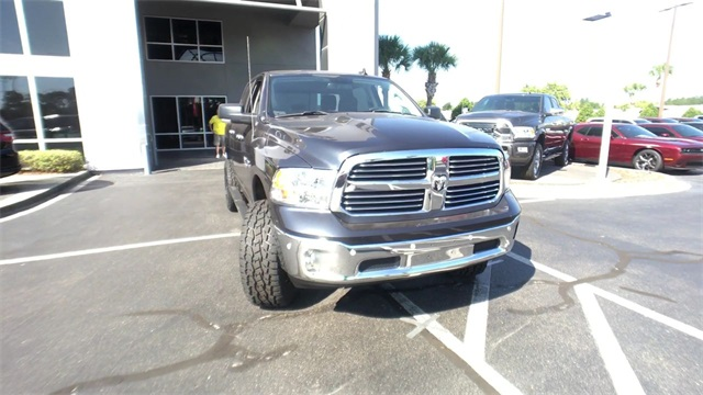 2018 Ram 1500 Crew Cab 4x4,  Pickup #J0415 - photo 3