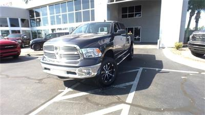 2018 Ram 1500 Crew Cab 4x4,  Pickup #J0415 - photo 4