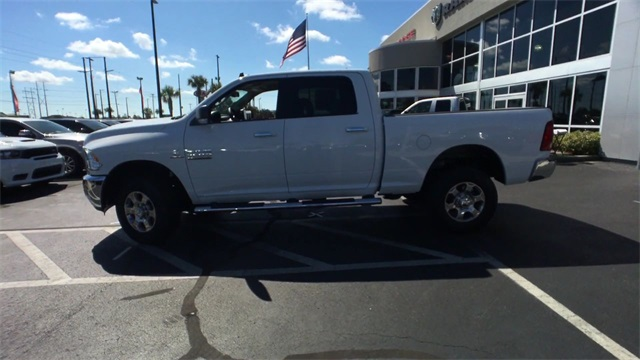 2018 Ram 2500 Crew Cab 4x4,  Pickup #J0417 - photo 6