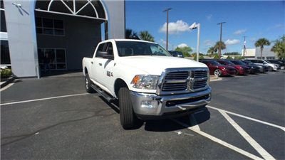 2018 Ram 2500 Crew Cab 4x4,  Pickup #J0417 - photo 3