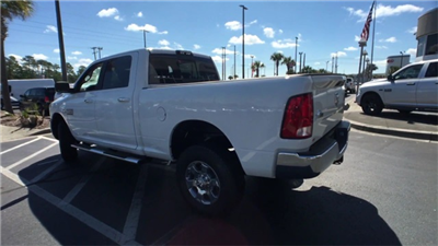 2018 Ram 2500 Crew Cab 4x4,  Pickup #J0417 - photo 2