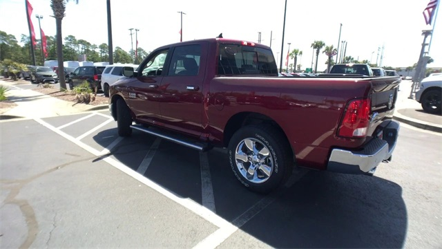 2018 Ram 1500 Crew Cab,  Pickup #J0427 - photo 2