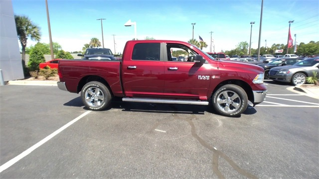 2018 Ram 1500 Crew Cab,  Pickup #J0427 - photo 9