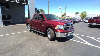 2018 Ram 1500 Crew Cab,  Pickup #J0427 - photo 3