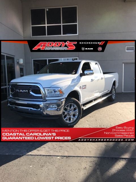 2018 Ram 2500 Crew Cab 4x4,  Pickup #J0432 - photo 1