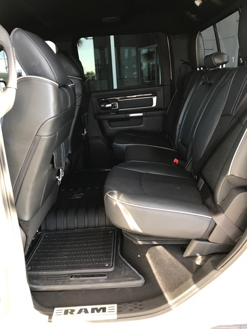 2018 Ram 2500 Crew Cab 4x4,  Pickup #J0432 - photo 10