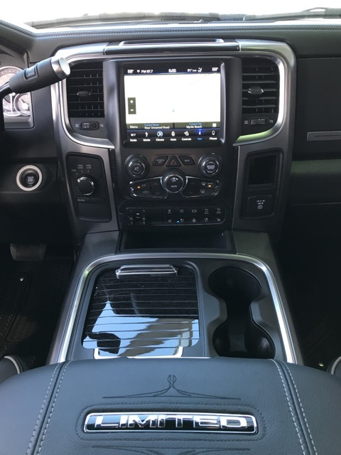 2018 Ram 2500 Crew Cab 4x4,  Pickup #J0432 - photo 13