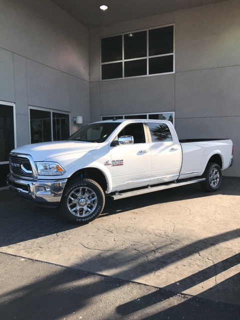 2018 Ram 2500 Crew Cab 4x4,  Pickup #J0432 - photo 3