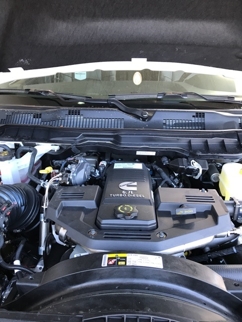 2018 Ram 2500 Crew Cab 4x4,  Pickup #J0432 - photo 21