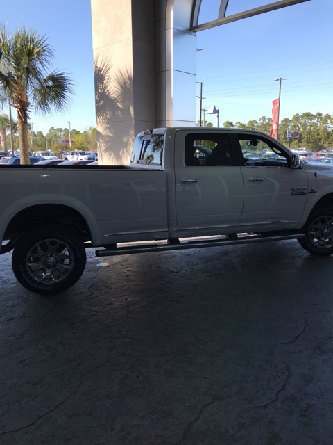 2018 Ram 2500 Crew Cab 4x4,  Pickup #J0432 - photo 6