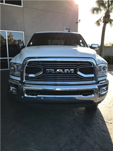 2018 Ram 2500 Crew Cab 4x4,  Pickup #J0432 - photo 7