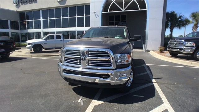 2018 Ram 2500 Crew Cab 4x4,  Pickup #J0444 - photo 4