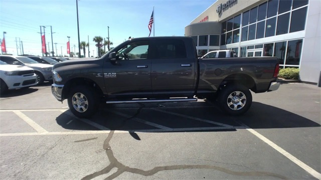 2018 Ram 2500 Crew Cab 4x4,  Pickup #J0444 - photo 6