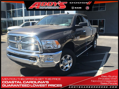 2018 Ram 2500 Crew Cab 4x4,  Pickup #J0444 - photo 1